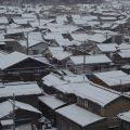 屋根の雪対策 – 京都府北部