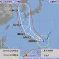 【ご注意】台風10号が接近しています。 京都の屋根の専門家